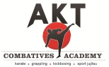 AKT logo with Sport Jujitsu